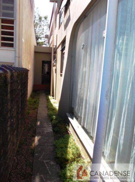 Casa 3 Dorm, Cristal, Porto Alegre (7130) - Foto 39