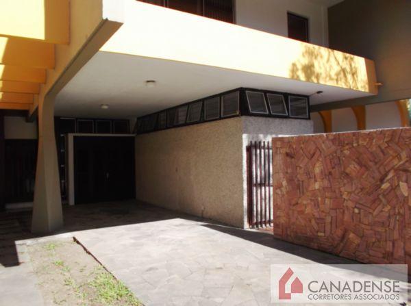 Casa 3 Dorm, Cristal, Porto Alegre (7130) - Foto 40