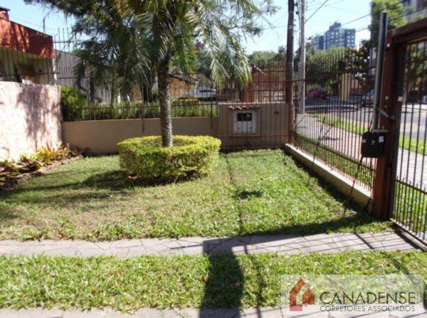 Casa 3 Dorm, Cristal, Porto Alegre (7130) - Foto 41