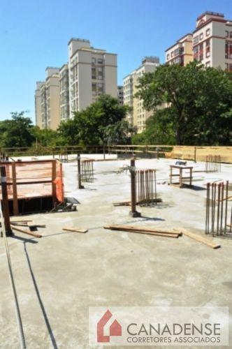 Summer Residense - Apto 2 Dorm, Cavalhada, Porto Alegre (7141) - Foto 10