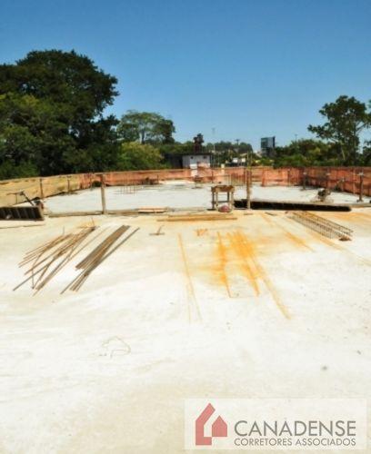 Summer Residense - Apto 2 Dorm, Cavalhada, Porto Alegre (7141) - Foto 11