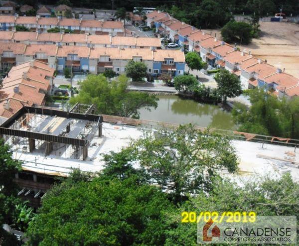 Summer Residense - Apto 2 Dorm, Cavalhada, Porto Alegre (7141) - Foto 19