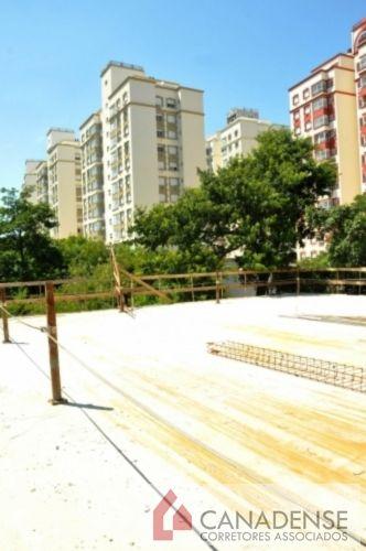 Summer Residense - Apto 2 Dorm, Cavalhada, Porto Alegre (7141) - Foto 23