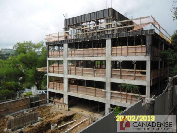 Summer Residense - Apto 2 Dorm, Cavalhada, Porto Alegre (7141) - Foto 7