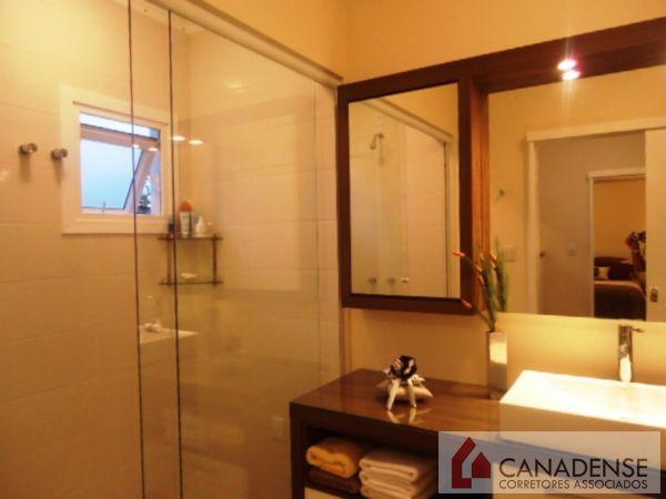 Canadense Corretores Associados - Casa 4 Dorm - Foto 13