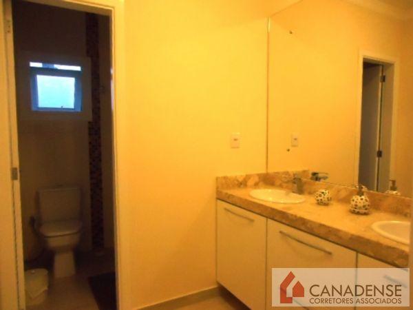 Canadense Corretores Associados - Casa 4 Dorm - Foto 18