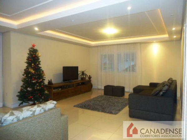 Canadense Corretores Associados - Casa 4 Dorm - Foto 6