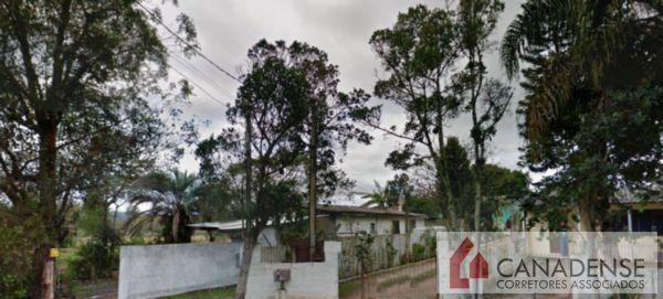 Terreno, Campo Novo, Porto Alegre (7167)