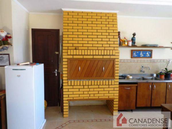 Casa 4 Dorm, Tristeza, Porto Alegre (7179) - Foto 13