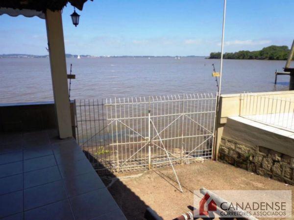 Casa 4 Dorm, Tristeza, Porto Alegre (7179) - Foto 14