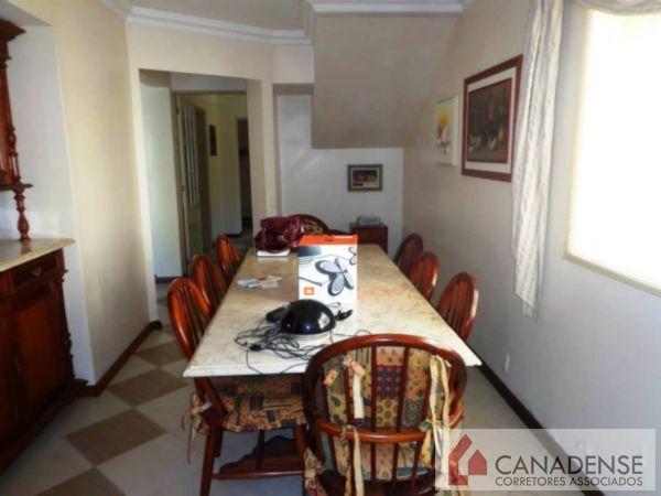 Casa 4 Dorm, Tristeza, Porto Alegre (7179) - Foto 17