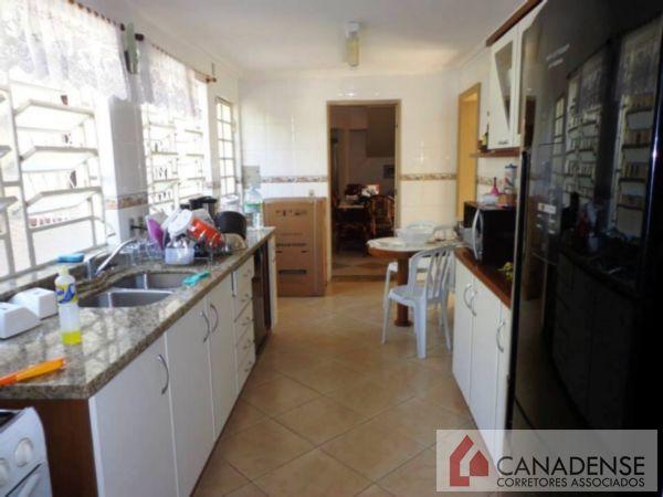 Casa 4 Dorm, Tristeza, Porto Alegre (7179) - Foto 18