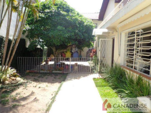 Casa 4 Dorm, Tristeza, Porto Alegre (7179) - Foto 20
