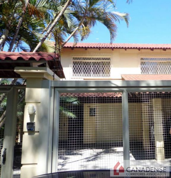 Casa 4 Dorm, Tristeza, Porto Alegre (7179) - Foto 24