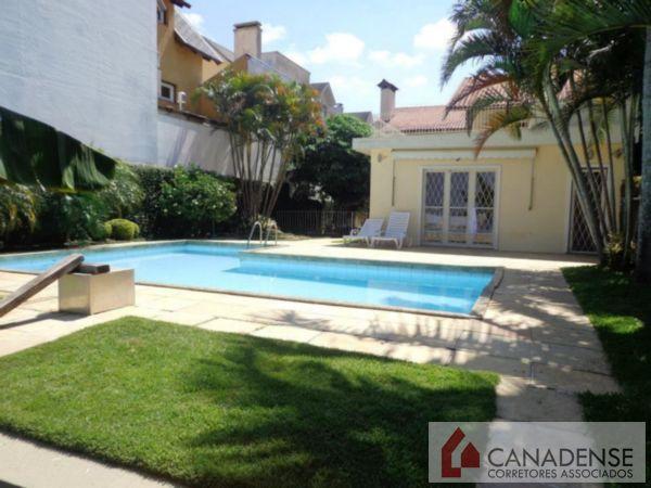 Casa 4 Dorm, Tristeza, Porto Alegre (7179) - Foto 31
