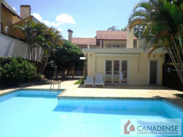 Casa 4 Dorm, Tristeza, Porto Alegre (7179) - Foto 4