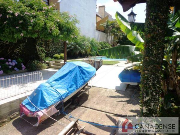 Casa 4 Dorm, Tristeza, Porto Alegre (7179) - Foto 33