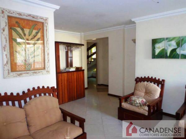 Casa 4 Dorm, Tristeza, Porto Alegre (7179) - Foto 35