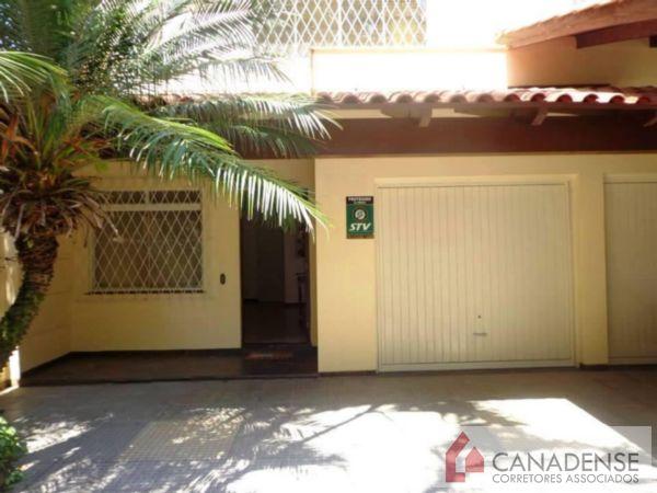 Casa 4 Dorm, Tristeza, Porto Alegre (7179) - Foto 36