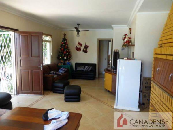 Casa 4 Dorm, Tristeza, Porto Alegre (7179) - Foto 7
