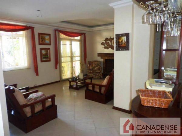 Casa 4 Dorm, Tristeza, Porto Alegre (7179) - Foto 8