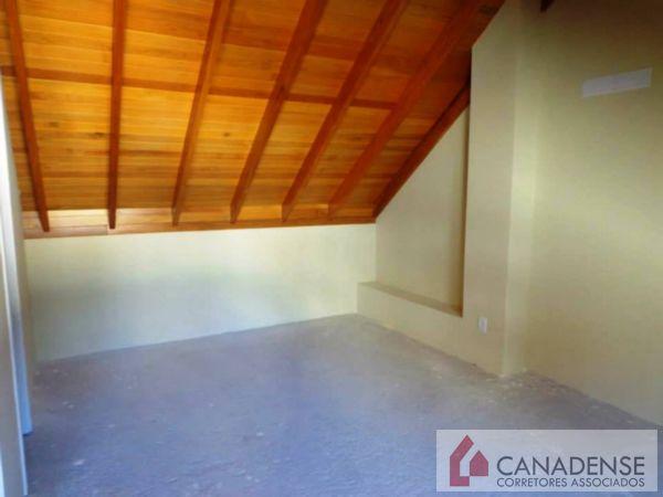 Canadense Corretores Associados - Casa 3 Dorm - Foto 2