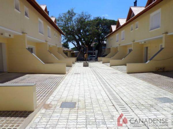 Canadense Corretores Associados - Casa 3 Dorm - Foto 16