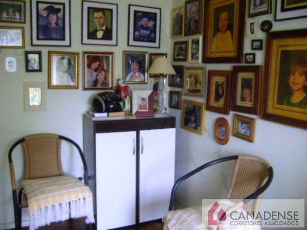 Casa 3 Dorm, Medianeira, Porto Alegre (7182) - Foto 12