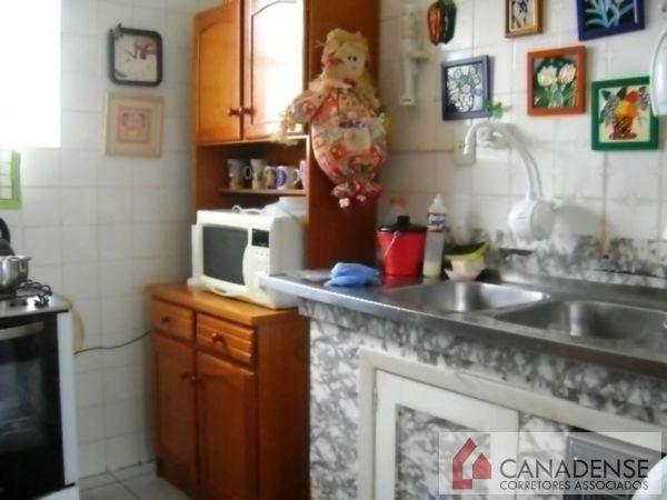 Casa 3 Dorm, Medianeira, Porto Alegre (7182) - Foto 15