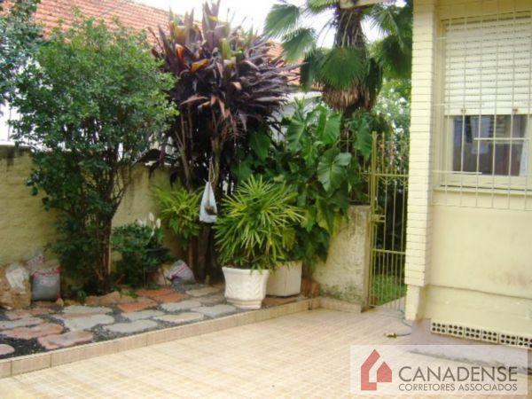 Casa 3 Dorm, Medianeira, Porto Alegre (7182) - Foto 21