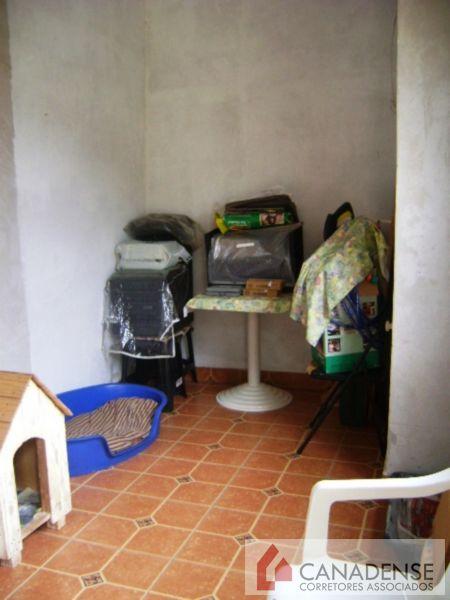 Casa 3 Dorm, Medianeira, Porto Alegre (7182) - Foto 23
