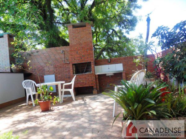 Casa 4 Dorm, Vila Assunção, Porto Alegre (7207) - Foto 10