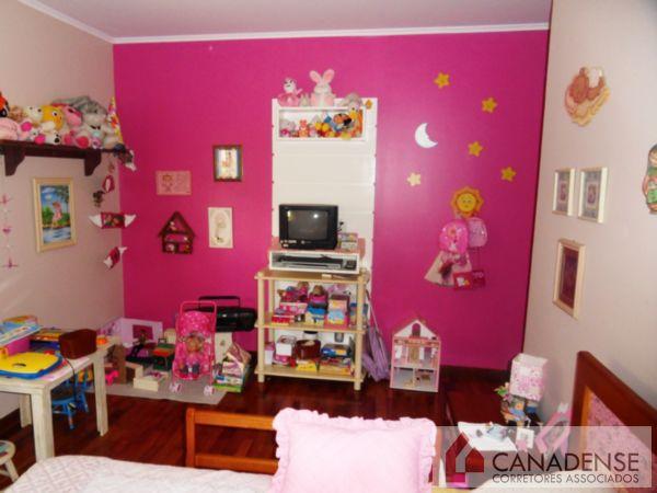 Casa 4 Dorm, Vila Assunção, Porto Alegre (7207) - Foto 23