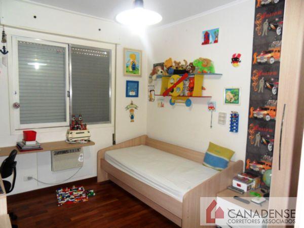 Casa 4 Dorm, Vila Assunção, Porto Alegre (7207) - Foto 25