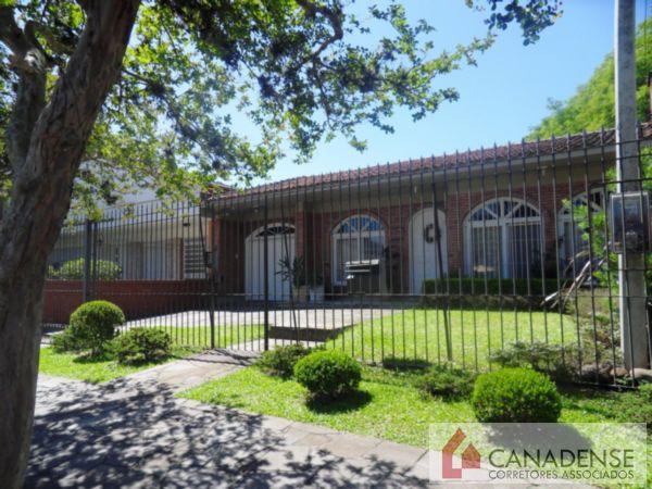 Casa 4 Dorm, Vila Assunção, Porto Alegre (7207) - Foto 2