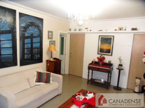 Casa 4 Dorm, Vila Assunção, Porto Alegre (7207) - Foto 6
