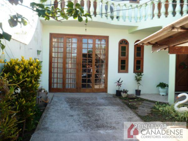 Casa 4 Dorm, Ipanema, Porto Alegre (7215) - Foto 2