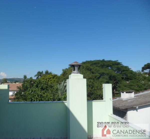 Casa 4 Dorm, Ipanema, Porto Alegre (7215) - Foto 22