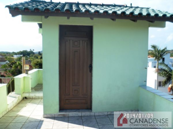 Casa 4 Dorm, Ipanema, Porto Alegre (7215) - Foto 24