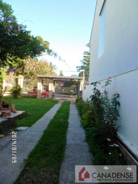 Casa 4 Dorm, Ipanema, Porto Alegre (7215) - Foto 26