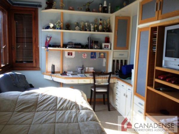 Canadense Corretores Associados - Casa 4 Dorm - Foto 11