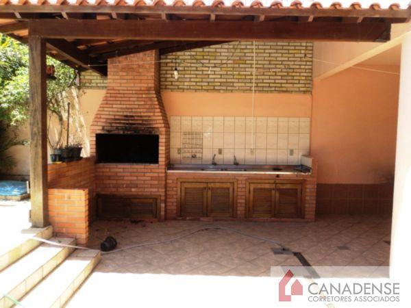 Casa 5 Dorm, Tristeza, Porto Alegre (7276) - Foto 11