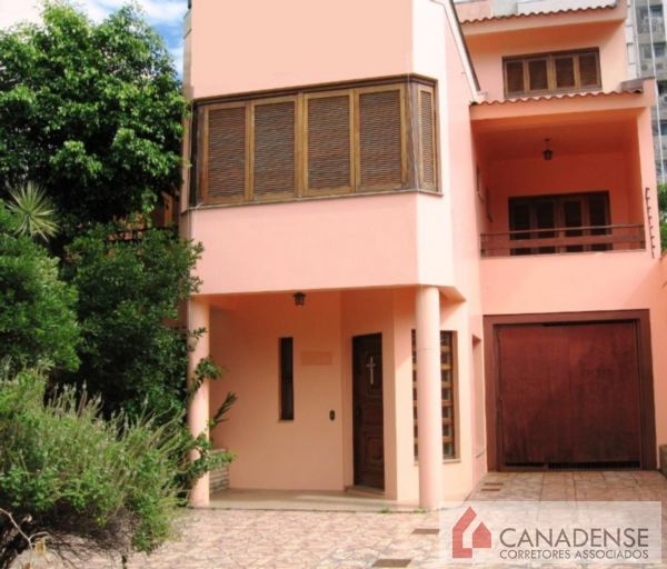 Casa 5 Dorm, Tristeza, Porto Alegre (7276)