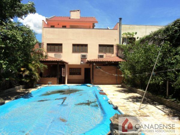Casa 5 Dorm, Tristeza, Porto Alegre (7276) - Foto 13
