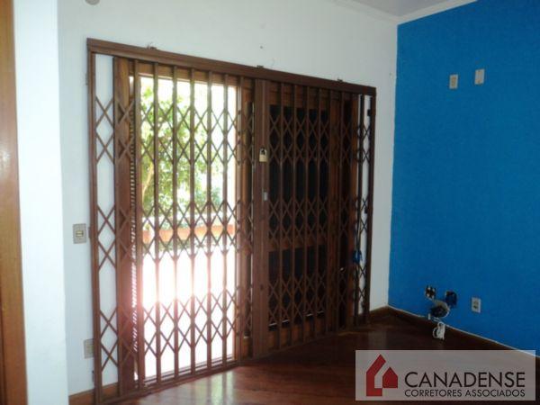 Casa 5 Dorm, Tristeza, Porto Alegre (7276) - Foto 19