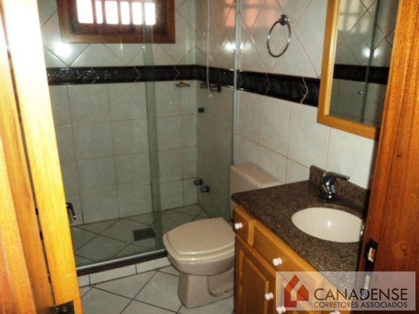 Casa 5 Dorm, Tristeza, Porto Alegre (7276) - Foto 20