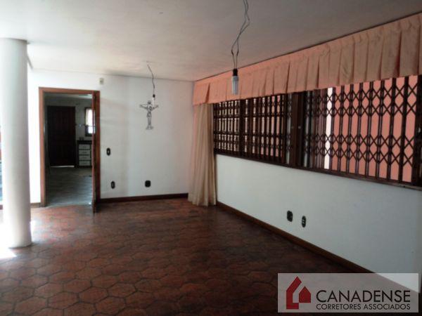 Casa 5 Dorm, Tristeza, Porto Alegre (7276) - Foto 2