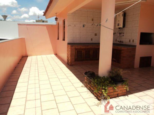 Casa 5 Dorm, Tristeza, Porto Alegre (7276) - Foto 32