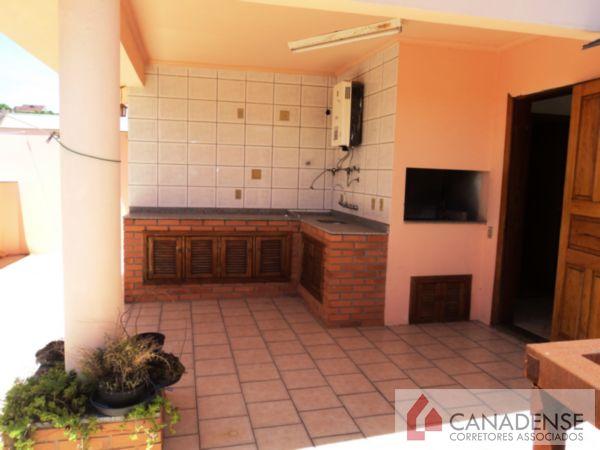 Casa 5 Dorm, Tristeza, Porto Alegre (7276) - Foto 33