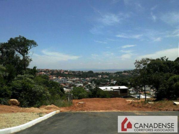 Terreno em Cond. Vila Nova Porto Alegre